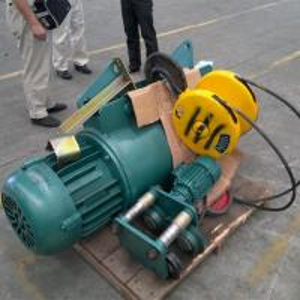 push electric hoists Manufactures