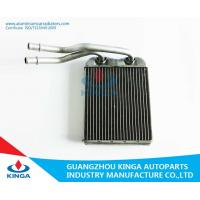 Audi Q7 Oil Filled Radiator Steam Heat Radiator Core Size 210*185*32 Manufactures