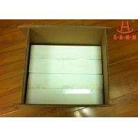 Medical Absorbable Suture Plant Fiber Paper Rectangle Shaped Milky Color Manufactures