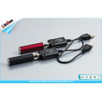 900mAh Battery 650 Battery Red Black Blister E Cig for Giving Up Smoking Manufactures