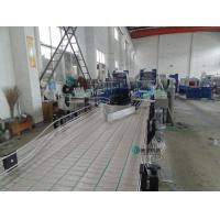 China 15Kw Auto Shrink Wrapping Machine , Round Bottle Wrap Around Packer on sale