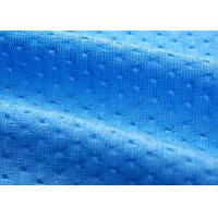 Customizable Warp Knitting Tricot Mesh Fabric Summer Dress Fabric Manufactures