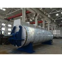Buy cheap Dewatering Sludge Drying Equipment With Adjustable Paddles High Efficiency from wholesalers