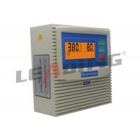 Integrated Design Intelligent Pump Controller 50Hz Frequency With Segment Display Manufactures
