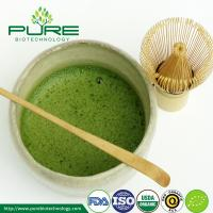China Organic Matcha Tea Powder on sale
