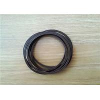 China U Type Custom Rubber Gaskets Dust Proof Waterproof Customized Thickness on sale