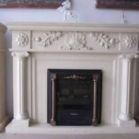 Marble Fireplace Manufactures