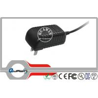 China Electric 6V 3.7W Lead acid battery charger for worldwide power on sale