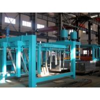 Buy cheap Annual output 100000CBM light weight AAC block production line from wholesalers
