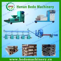 2015 the best selling the wood sawdust briquette machine  with the high capacity supplier Manufactures