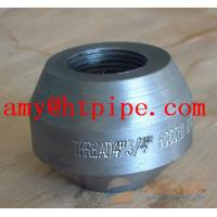 Incoloy 800h  threadolet Manufactures