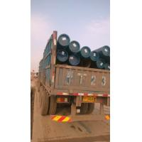 Round Hot Rolled Carbon Steel Plate CSN EN 10305-2 CSN 426714 DIN 2393-1 GOST 10707 Manufactures