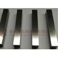 China RWMA Member Pure Tungsten Welding Electrodes For Diameter 1.0-12mm on sale