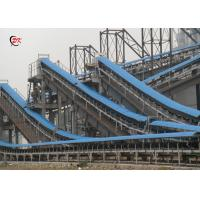 Color Coating Steel Conveyor Belt Covers Manufactures