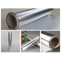 Disposable Heavy Duty Aluminum Foil , Commercial Aluminum Foil Eco - Friendly Manufactures