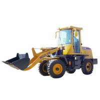 China mini wheel loader ZL16Fwith CE on sale