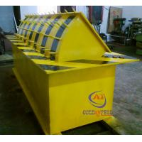Hydraulic Control Cars Barrier Road Blocker System With 304 Stainless Steel Manufactures