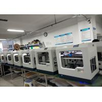 Quality High Precision ULTEM 3D Printer Large Printing Size With Dual Extruder for sale