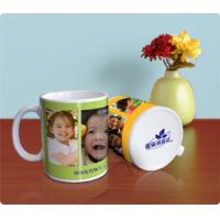 Popular Christmas Gift Personalized Kids Mugs For Milk Or Coffee Manufactures
