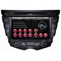 China Ouchuangbo Auto Central Multimedida Player for Hyundai Veloster DVD-GPS Navigation TV USB OCB-7069A on sale