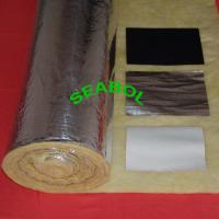Centrifugal glass wool blanket Manufactures