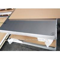 4X8 Cold Rolled Steel Sheet / Stainless Steel Sheet 904L Seawater Cooling Devices Manufactures
