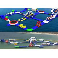 Waterproof Inflatable Water Sports Equipment UV Resistant Reinforced Manufactures