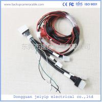 Low Temperature Resistant Material Cable For Vehicle and Trunk Manufactures