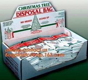 Holiday Christmas Tree Storage Bag Removal Bag,Multi-purpose christmas tree removal storage bag,Promotion large removal