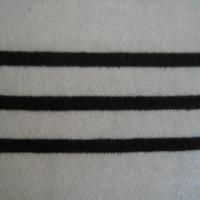 Cotton Dyed Yarn, Strip, Plain Weave, Ideal for Wear and More Manufactures
