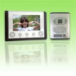 7'' Wireless Video Doorbell Manufactures