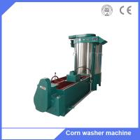 XMS 50 big capacity seeds pepper corn washer and drying equipment Manufactures