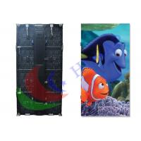 Buy cheap 6.25Mm Exterior Electronic led panel rental / Full Color Electronic led rental from wholesalers