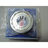 Low noise high speed 6206 NSK precision Ball Bearing 30 x 62 x 16mm for motor Manufactures