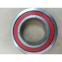 Miniature Angular Contact Ball Bearing For Back To Back / Tandam Matching Ways Manufactures