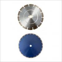 Segmented Diamond Saw Blad Manufactures