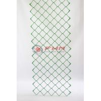 Professional Supplies of Vinyl Coated Chain Link Fence Wholesale 9 Gauge Wire Manufactures