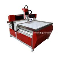 Medium Size 1200*1200mm CNC Router for Wood Acrylic Metal Stone Manufactures