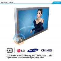 27 Industrial Open Frame POS Touch Screen Monitor with Capacitive 10 points touch Manufactures