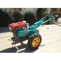 Multifunctional Walking Tractor / Hand Tractor for Agricultural Manufactures