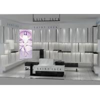 High End Bag / Shoe Shop Display Stands Modern Retail Fixtures For Interior Decoration Manufactures