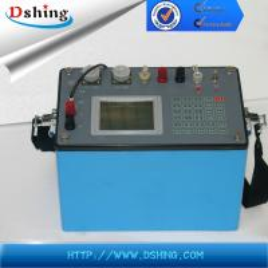 DSHK-2B Multi-Electrode Resistivity Survey System Manufactures