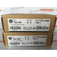 Allen Bradley Modules 1761-L16BWB 24V DC DIGITAL INPUTS RELAY OUTPUTS long life Manufactures