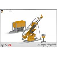 Buy cheap Integrated Drilling Equipment For Underground Core Drilling Jobs 360 Degree Adjustment from wholesalers