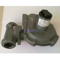 HSR-CHGBLYN Fisher Propane Valves Cast Iron With 1 Inch NPT Globe Body Manufactures