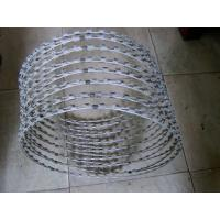 High Tensile Security Razor Wire Manufactures