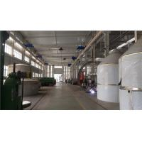 Professional 600 Gallon Stainless Steel Tank , Milk Storage Tank With Wheels Manufactures