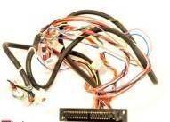 China Noritsu minilab Part # W408632-01 CABLE P250-J251 THRU J258 on sale