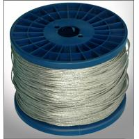 Stranded Wire/Hot Dip Galvanized Stranded Wire/Low Carbon Steel Wire/Strands Wire Manufactures