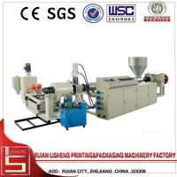 China high speed Waste PS PE ABS PP Plastic Recycling Machine with CE Certificate on sale